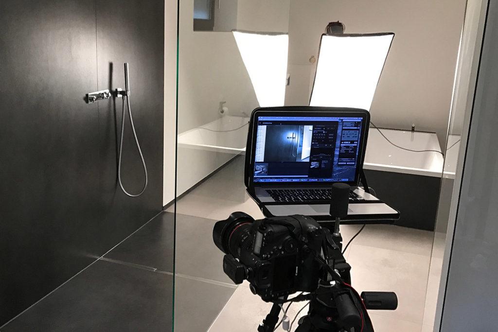 Fotografie Ausruestung Shooting Altenberge