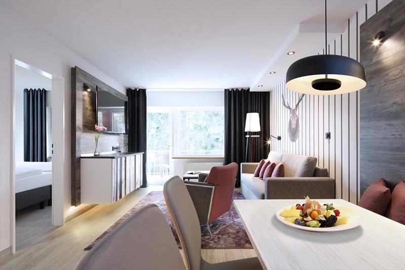 Fotografie Hotel Altenberge
