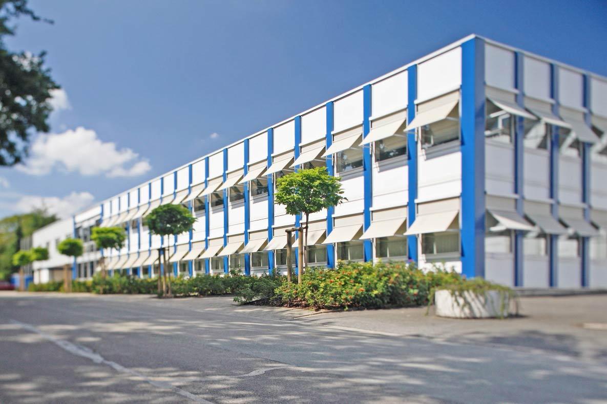 Architekturfotografie firma altenberge