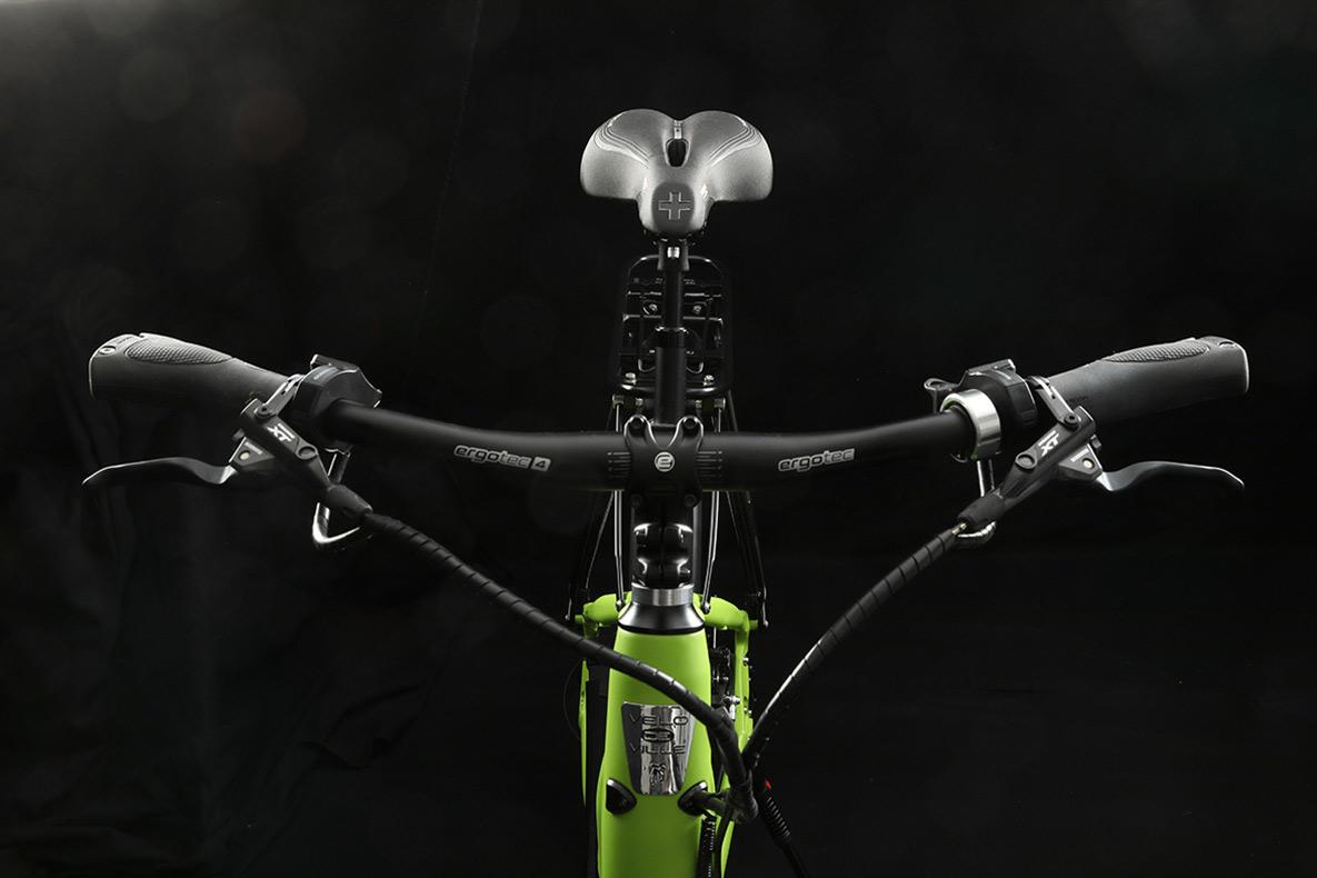 Fotografie produktfotografie fahrradlenker altenberge