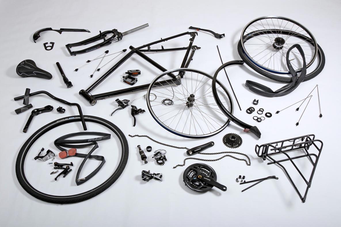 Fotografie produktfotografie fahrradteile altenberge