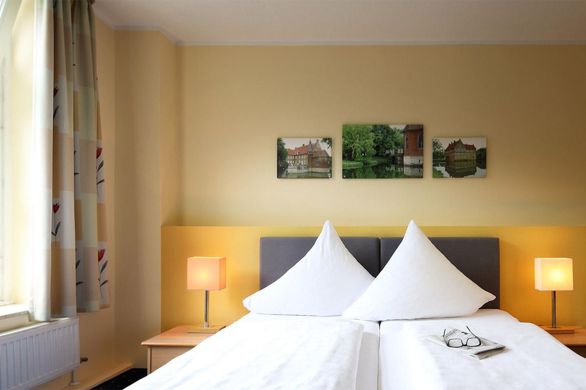 Hotel galerie 1