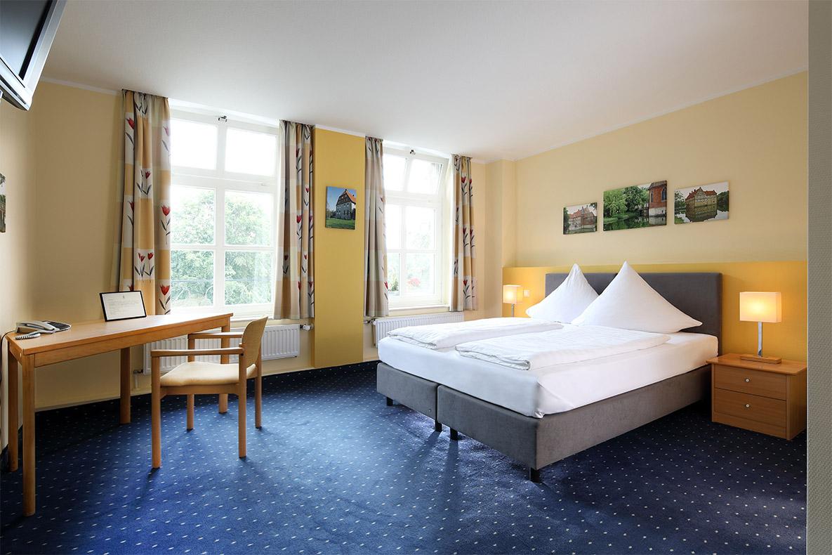 Hotel galerie 2
